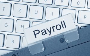 Basic monthly tasks if you run your own payroll