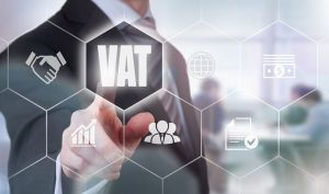 VAT option to tax land and buildings